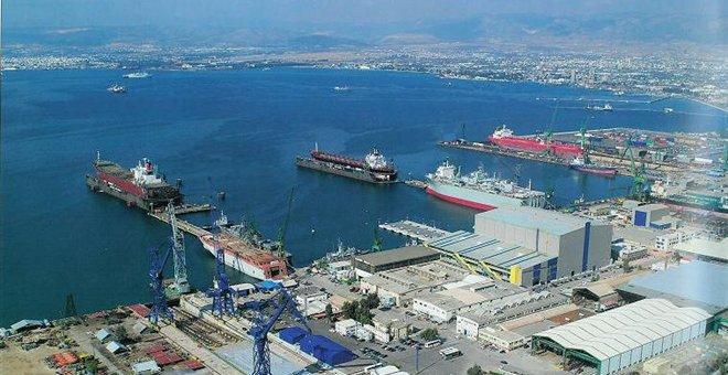 Ναυπηγεία  Σκαραμαγκά:  Aνακοίνωση του σωματίου εργαζομένων - e-Nautilia.gr | Το Ελληνικό Portal για την Ναυτιλία. Τελευταία νέα, άρθρα, Οπτικοακουστικό Υλικό