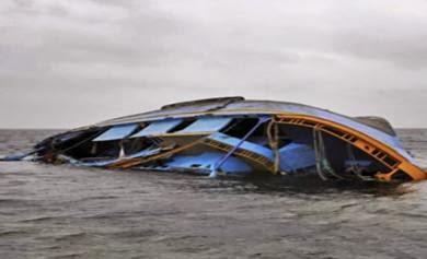 Ναυτική τραγωδία με 42 νεκρούς στον ποταμό Νίγηρα - e-Nautilia.gr | Το Ελληνικό Portal για την Ναυτιλία. Τελευταία νέα, άρθρα, Οπτικοακουστικό Υλικό