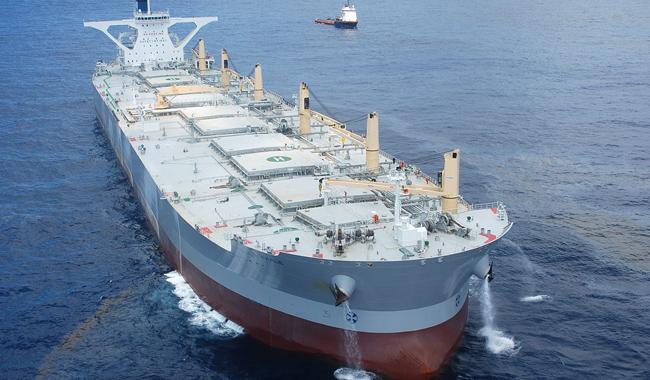 Οι Έλληνες εφοπλιστές «δυνατά» συνεχίζουν να «χτυπάνε» με νέα πλοία - e-Nautilia.gr | Το Ελληνικό Portal για την Ναυτιλία. Τελευταία νέα, άρθρα, Οπτικοακουστικό Υλικό