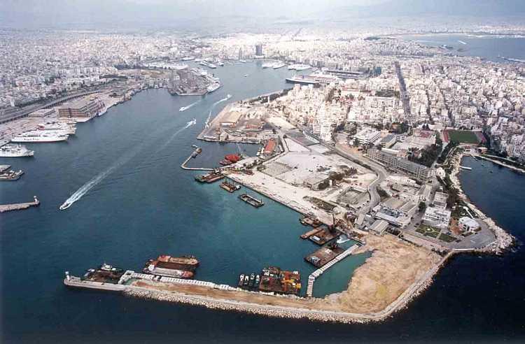 ΟΛΠ: Εγκρίθηκε η επέκταση του λιμανιού κρουαζιέρας - e-Nautilia.gr | Το Ελληνικό Portal για την Ναυτιλία. Τελευταία νέα, άρθρα, Οπτικοακουστικό Υλικό