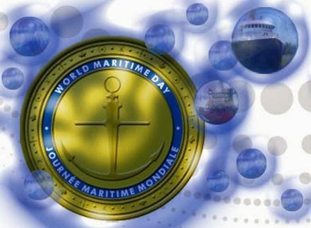 Παγκόσμια ημέρα ναυτιλίας με θέμα την «Αειφόρο Ανάπτυξη» - e-Nautilia.gr | Το Ελληνικό Portal για την Ναυτιλία. Τελευταία νέα, άρθρα, Οπτικοακουστικό Υλικό