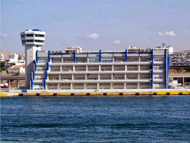 ΠΕΝΕΝ: Καταγγέλλει τις απολύσεις που έρχονται στο ΥΝΑ - e-Nautilia.gr | Το Ελληνικό Portal για την Ναυτιλία. Τελευταία νέα, άρθρα, Οπτικοακουστικό Υλικό