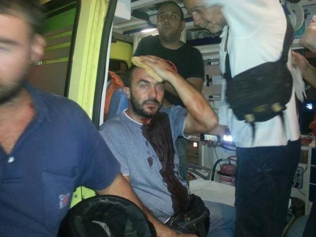 ΠΕΝΕΝ: Καταδικάζει την Χρυσή Αυγή για την επίθεση στο Πέραμα - e-Nautilia.gr   Το Ελληνικό Portal για την Ναυτιλία. Τελευταία νέα, άρθρα, Οπτικοακουστικό Υλικό
