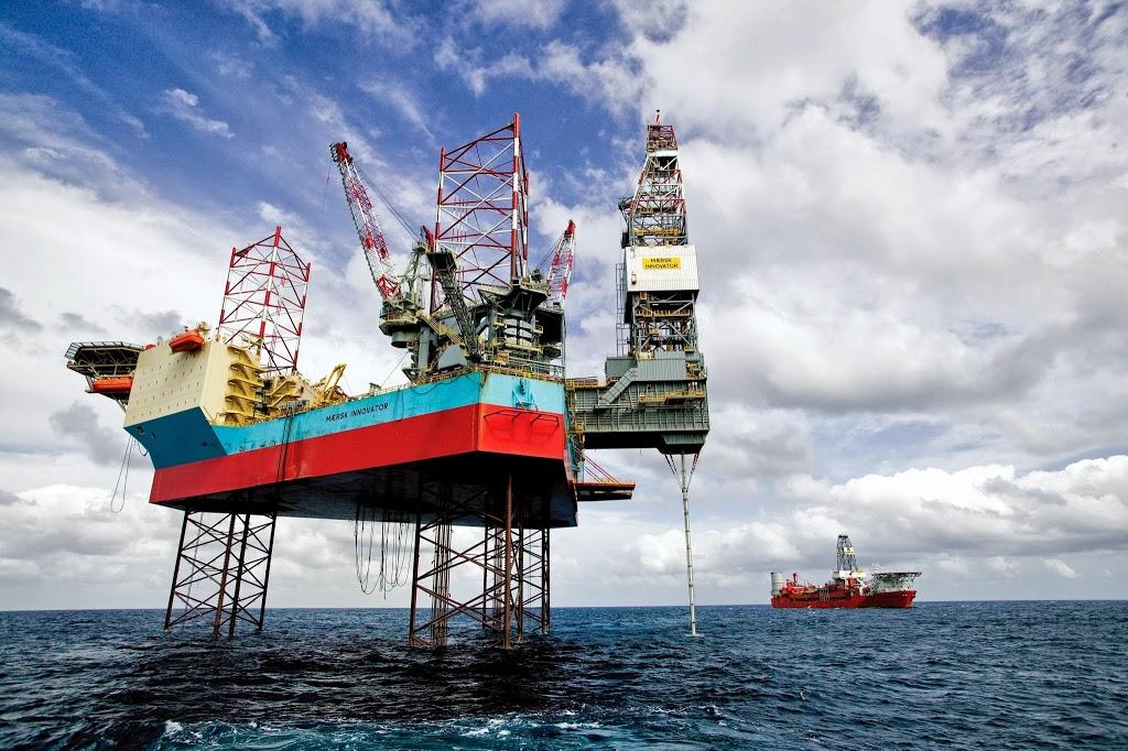 Νέα πλατφόρμα για την Maersk Drilling αξίας 650 εκατ. δολαρίων - e-Nautilia.gr | Το Ελληνικό Portal για την Ναυτιλία. Τελευταία νέα, άρθρα, Οπτικοακουστικό Υλικό