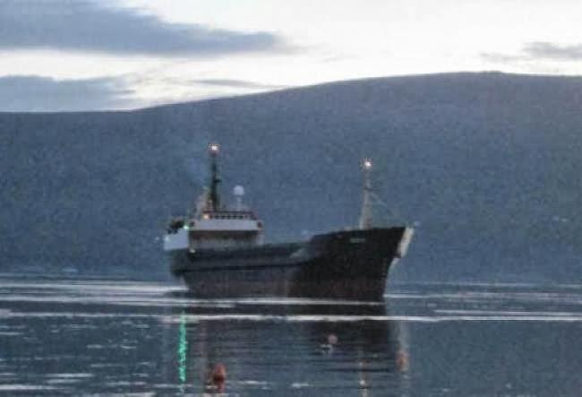 Προσάραξη του φορτηγού πλοίου «GULER» στην Κέρκυρα - e-Nautilia.gr | Το Ελληνικό Portal για την Ναυτιλία. Τελευταία νέα, άρθρα, Οπτικοακουστικό Υλικό