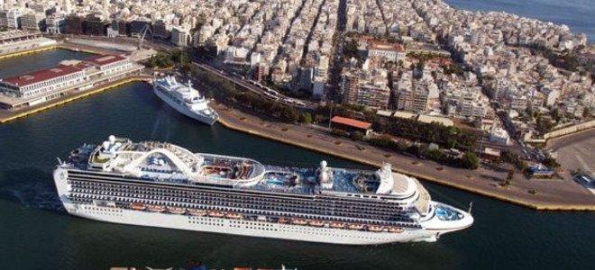 Ρεκόρ αφίξεων και αναχωρήσεων transit τουριστών στο λιμάνι του Πειραιά - e-Nautilia.gr | Το Ελληνικό Portal για την Ναυτιλία. Τελευταία νέα, άρθρα, Οπτικοακουστικό Υλικό