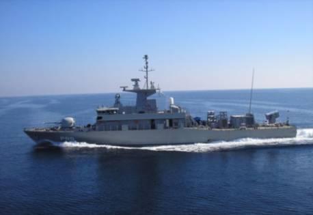 Ρεσάλτο του ΠΝ σε ύποπτο φορτηγό πλοίο που ερχόταν από Λιβύη - e-Nautilia.gr | Το Ελληνικό Portal για την Ναυτιλία. Τελευταία νέα, άρθρα, Οπτικοακουστικό Υλικό