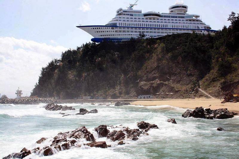 Εκπληκτικά κτήρια-καράβια σε όλο τον κόσμο! (Photos) - e-Nautilia.gr | Το Ελληνικό Portal για την Ναυτιλία. Τελευταία νέα, άρθρα, Οπτικοακουστικό Υλικό