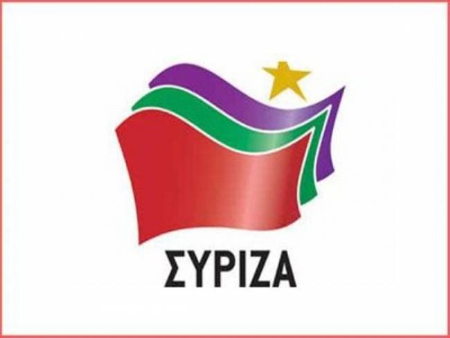 ΣΥΡΙΖΑ: Στον ΟΛΠ εφαρμόζουν το αποτυχημένο μοντέλο Θάτσερ και Μέητζορ - e-Nautilia.gr | Το Ελληνικό Portal για την Ναυτιλία. Τελευταία νέα, άρθρα, Οπτικοακουστικό Υλικό