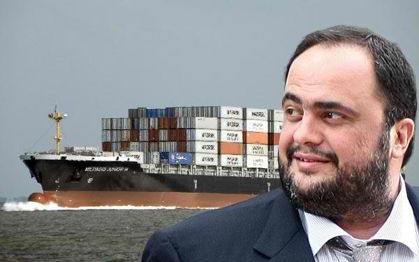 Τρία νέα containerships αξίας 195 εκατ. δολ. στο στόλο του Μαρινάκη - e-Nautilia.gr | Το Ελληνικό Portal για την Ναυτιλία. Τελευταία νέα, άρθρα, Οπτικοακουστικό Υλικό