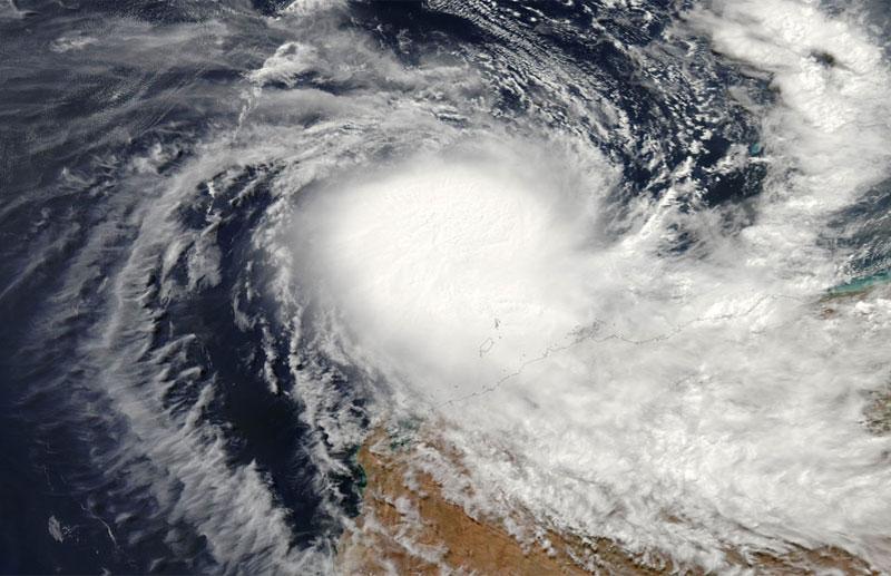 Tροπικός κυκλώνας απειλεί το Μεξικό - e-Nautilia.gr | Το Ελληνικό Portal για την Ναυτιλία. Τελευταία νέα, άρθρα, Οπτικοακουστικό Υλικό