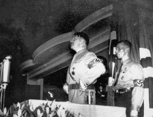 Η 28η Οκτωβρίου 1940 και η ουδετερότητα της Ισπανίας - e-Nautilia.gr | Το Ελληνικό Portal για την Ναυτιλία. Τελευταία νέα, άρθρα, Οπτικοακουστικό Υλικό