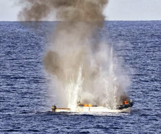 Σύλληψη ομάδας πειρατών [φωτο] - e-Nautilia.gr | Το Ελληνικό Portal για την Ναυτιλία. Τελευταία νέα, άρθρα, Οπτικοακουστικό Υλικό