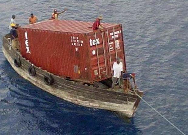 Αυτό είναι container ship!!! - e-Nautilia.gr | Το Ελληνικό Portal για την Ναυτιλία. Τελευταία νέα, άρθρα, Οπτικοακουστικό Υλικό