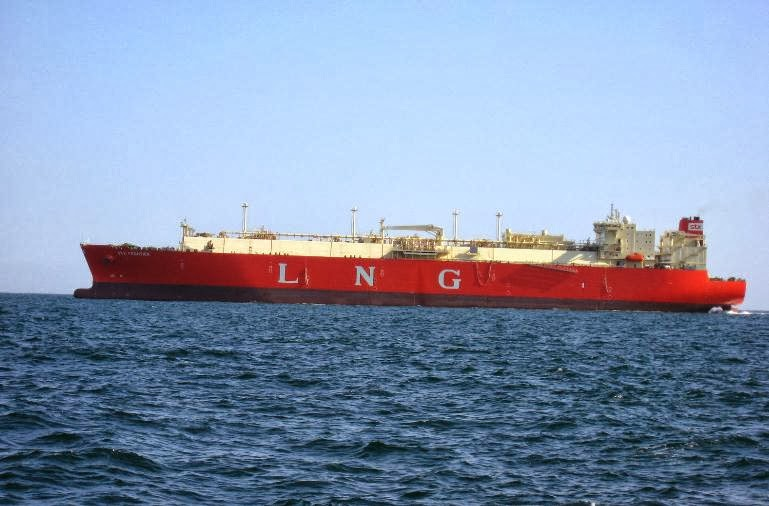 GasLog: Αγορά νέου πλοίου LNG - e-Nautilia.gr | Το Ελληνικό Portal για την Ναυτιλία. Τελευταία νέα, άρθρα, Οπτικοακουστικό Υλικό