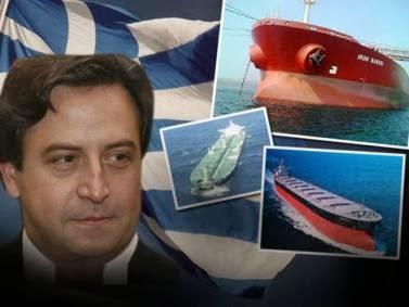 Aπόπειρα δολοφονίας του εφοπλιστή  Β.Ρέστη στον Κορυδαλλό - e-Nautilia.gr | Το Ελληνικό Portal για την Ναυτιλία. Τελευταία νέα, άρθρα, Οπτικοακουστικό Υλικό
