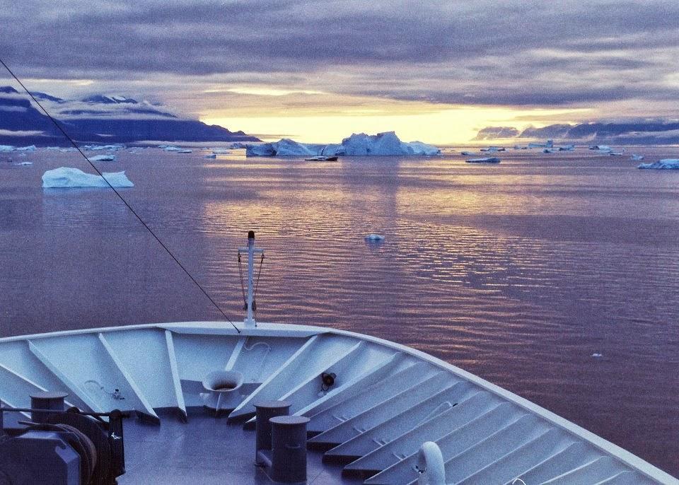 Φωτογραφία ημέρας – What a beautifull view! - e-Nautilia.gr | Το Ελληνικό Portal για την Ναυτιλία. Τελευταία νέα, άρθρα, Οπτικοακουστικό Υλικό