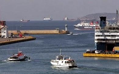 Έντονες διαμαρτυρίες για το «ψαλίδισμα» των δρομολογίων - e-Nautilia.gr | Το Ελληνικό Portal για την Ναυτιλία. Τελευταία νέα, άρθρα, Οπτικοακουστικό Υλικό