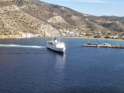 Σύσκεψη για υποβάθμιση των συγκοινωνιών στο Βόρειο Αιγαίο - e-Nautilia.gr | Το Ελληνικό Portal για την Ναυτιλία. Τελευταία νέα, άρθρα, Οπτικοακουστικό Υλικό