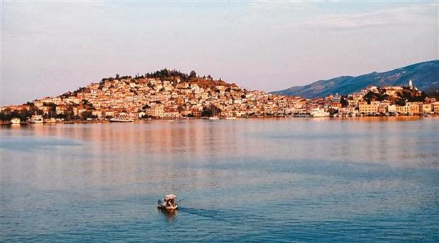 Δείχνουν το δρόμο με πολυμετοχική ακτοπλοϊκή οι Ποριώτες; - e-Nautilia.gr | Το Ελληνικό Portal για την Ναυτιλία. Τελευταία νέα, άρθρα, Οπτικοακουστικό Υλικό
