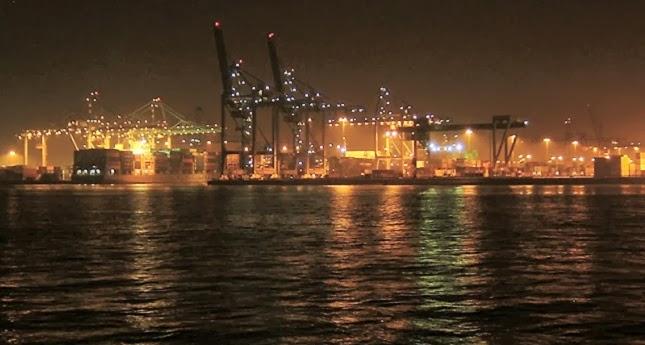 Άφιξη στο λιμάνι - e-Nautilia.gr   Το Ελληνικό Portal για την Ναυτιλία. Τελευταία νέα, άρθρα, Οπτικοακουστικό Υλικό