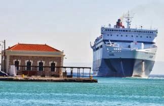 Άμεσα υποκατάστατα στα ακτοπλοϊκά κενά - e-Nautilia.gr | Το Ελληνικό Portal για την Ναυτιλία. Τελευταία νέα, άρθρα, Οπτικοακουστικό Υλικό