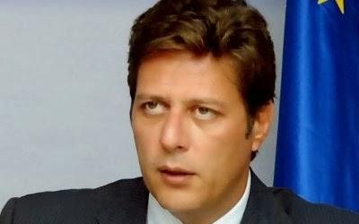 Βαρβιτσιώτης: Κανένα ζήτημα αποχώρησης της COSCO από τον ΟΛΠ - e-Nautilia.gr | Το Ελληνικό Portal για την Ναυτιλία. Τελευταία νέα, άρθρα, Οπτικοακουστικό Υλικό