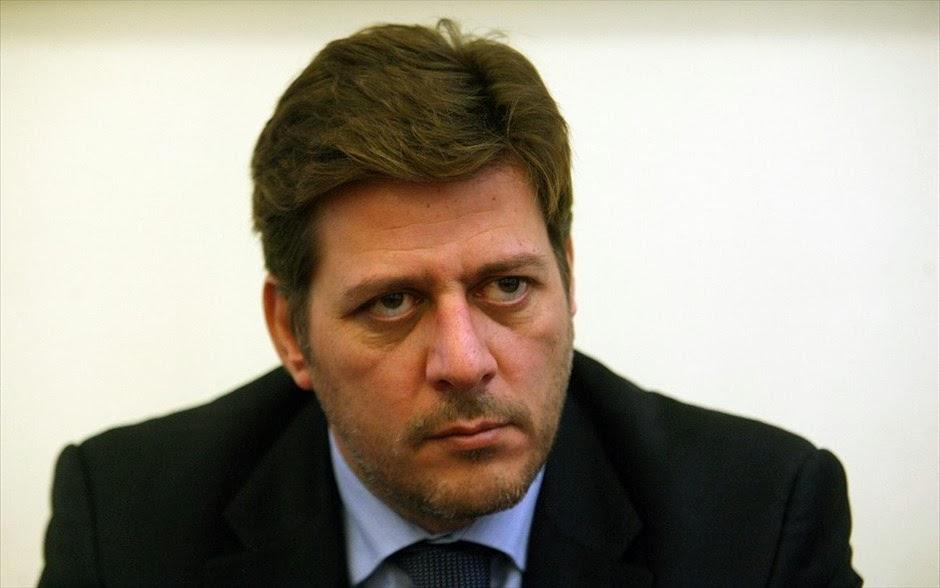 Ο κ.Βαρβιτσιώτης κατεδαφίζει και απαξιώνει τη Νησιωτική Πολιτική! - e-Nautilia.gr | Το Ελληνικό Portal για την Ναυτιλία. Τελευταία νέα, άρθρα, Οπτικοακουστικό Υλικό