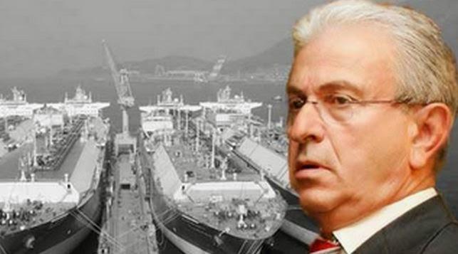 Θ. Βενιάμης: Η ναυτιλία μπορεί να προσφέρει χιλιάδες θέσεις εργασίας - e-Nautilia.gr | Το Ελληνικό Portal για την Ναυτιλία. Τελευταία νέα, άρθρα, Οπτικοακουστικό Υλικό
