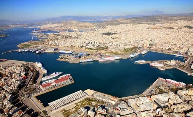 ΒΕΠ: Να διατηρηθεί ο «δημόσιος χαρακτήρας» του ΟΛΠ - e-Nautilia.gr | Το Ελληνικό Portal για την Ναυτιλία. Τελευταία νέα, άρθρα, Οπτικοακουστικό Υλικό