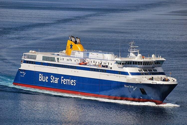 Blue Star Ferries: Έως 15 Νοεμβρίου η έκπτωση σε νέους φοιτητές - e-Nautilia.gr | Το Ελληνικό Portal για την Ναυτιλία. Τελευταία νέα, άρθρα, Οπτικοακουστικό Υλικό