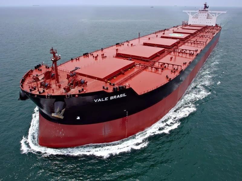 «Ναύλοι – χρυσάφι» για μεγάλα φορτηγά πλοία τον Σεπτέμβριο - e-Nautilia.gr | Το Ελληνικό Portal για την Ναυτιλία. Τελευταία νέα, άρθρα, Οπτικοακουστικό Υλικό