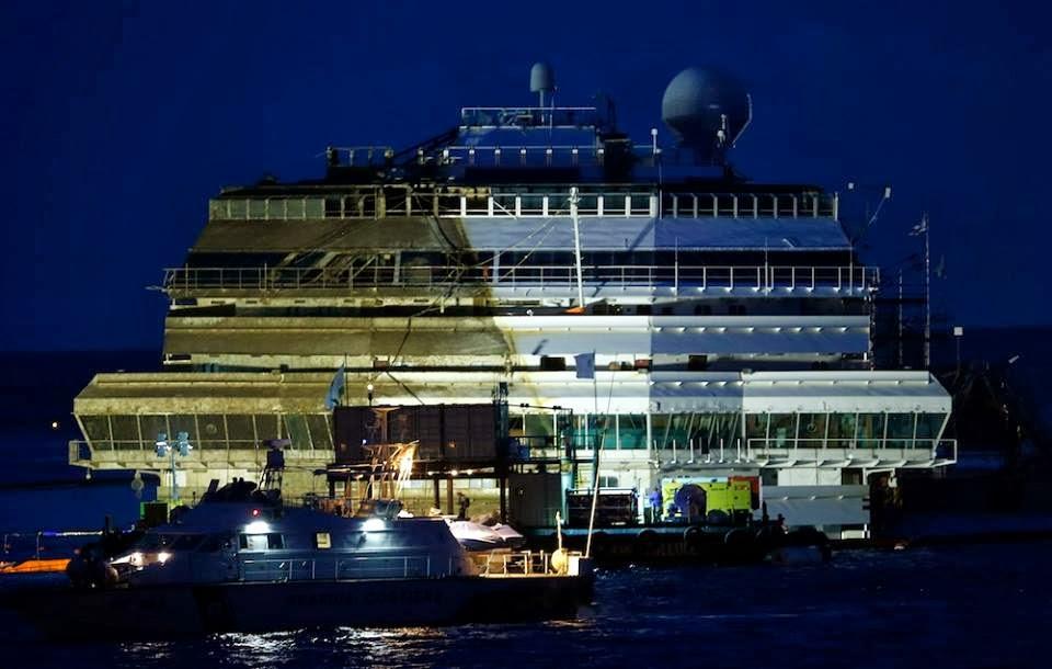 Aπό το μενταγιόν της αναγνωρίστηκε η σορός στο «Costa Concordia» - e-Nautilia.gr | Το Ελληνικό Portal για την Ναυτιλία. Τελευταία νέα, άρθρα, Οπτικοακουστικό Υλικό
