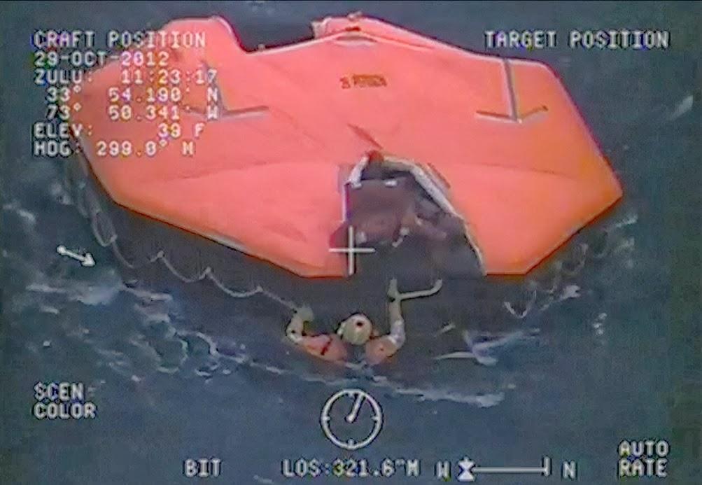 Οι συγκλονιστικές φωτογραφίες του ναυαγίου του ιστιοφόρου Bounty και το βίντεο διάσωσης [βίντεο+φωτο] - e-Nautilia.gr | Το Ελληνικό Portal για την Ναυτιλία. Τελευταία νέα, άρθρα, Οπτικοακουστικό Υλικό