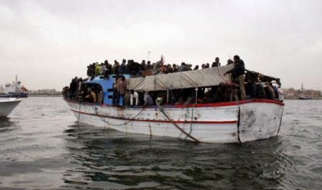 Δώδεκα νεκροί σε ναυάγιο στην Αλεξάνδρεια - e-Nautilia.gr | Το Ελληνικό Portal για την Ναυτιλία. Τελευταία νέα, άρθρα, Οπτικοακουστικό Υλικό