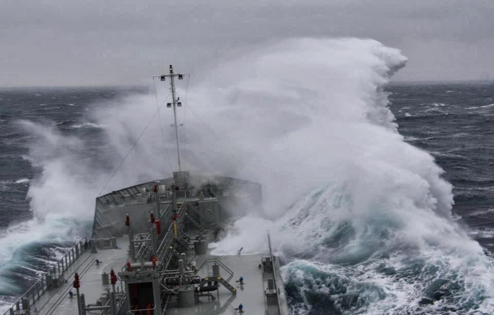 Φωτογραφία ημέρας – Our element… - e-Nautilia.gr | Το Ελληνικό Portal για την Ναυτιλία. Τελευταία νέα, άρθρα, Οπτικοακουστικό Υλικό