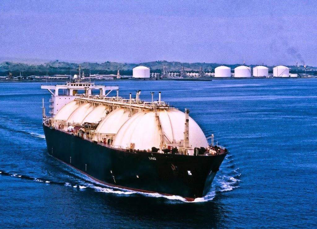 Ενδιαφέρον Iσραήλ και Kατάρ για LNG στο Λαύριο και την Kρήτη - e-Nautilia.gr | Το Ελληνικό Portal για την Ναυτιλία. Τελευταία νέα, άρθρα, Οπτικοακουστικό Υλικό
