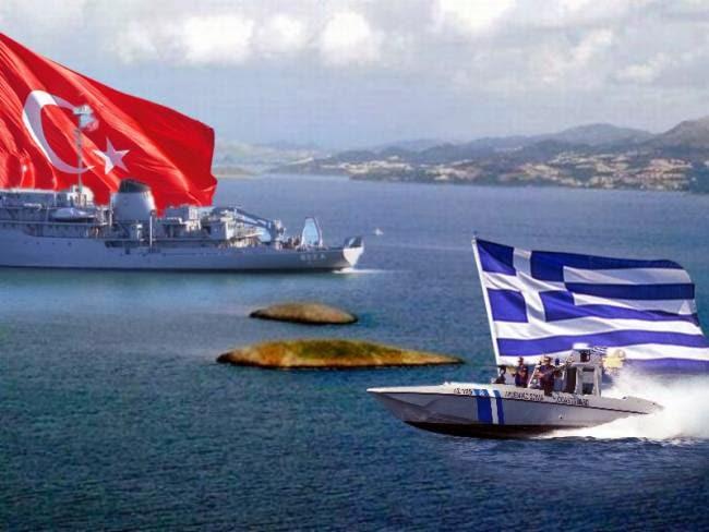 Επεισόδιο στα Ίμια: Τουρκικά περιπολικά επιτέθηκαν στην ελληνική Ακτοφυλακή - e-Nautilia.gr   Το Ελληνικό Portal για την Ναυτιλία. Τελευταία νέα, άρθρα, Οπτικοακουστικό Υλικό