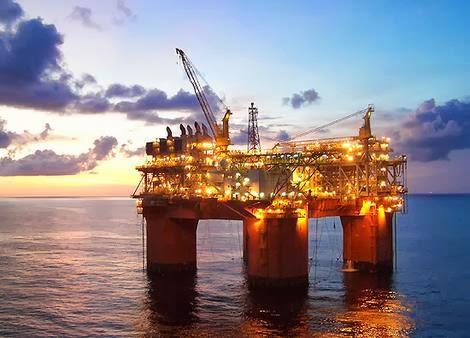 Επιστρέφουν στον Κόλπο του Μεξικού οι μεγάλες πετρελαϊκές - e-Nautilia.gr | Το Ελληνικό Portal για την Ναυτιλία. Τελευταία νέα, άρθρα, Οπτικοακουστικό Υλικό