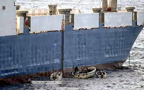 Επίθεση πειρατών σε δεξαμενόπλοιο στα ανοικτά των ακτών της Νιγηρίας - e-Nautilia.gr   Το Ελληνικό Portal για την Ναυτιλία. Τελευταία νέα, άρθρα, Οπτικοακουστικό Υλικό