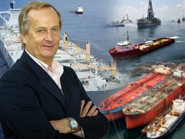 Ο Γιώργος Οικονόμου βάζει στο στόχαστρο του τα πετρέλαια της Ελλάδας - e-Nautilia.gr | Το Ελληνικό Portal για την Ναυτιλία. Τελευταία νέα, άρθρα, Οπτικοακουστικό Υλικό