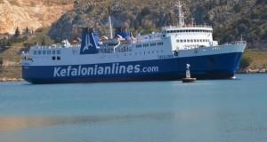 Ο Υπουργός δίνει το «πράσινο φως» για την «Kefalonian Lines»