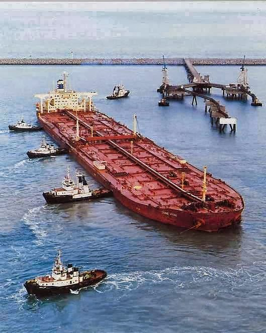 King of All Supertankers - e-Nautilia.gr | Το Ελληνικό Portal για την Ναυτιλία. Τελευταία νέα, άρθρα, Οπτικοακουστικό Υλικό