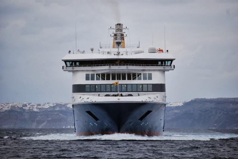Κλειστό φέρυ ταχύτητας 18 μιλίων θα αγοράσουν οι Παξοί - e-Nautilia.gr   Το Ελληνικό Portal για την Ναυτιλία. Τελευταία νέα, άρθρα, Οπτικοακουστικό Υλικό