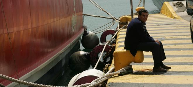 Κυβέρνηση και πλοιοκτησία υποβαθμίζουν τον Έλληνα ναυτικό - e-Nautilia.gr | Το Ελληνικό Portal για την Ναυτιλία. Τελευταία νέα, άρθρα, Οπτικοακουστικό Υλικό