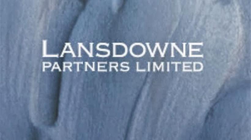 Ποσοστό 6,99% κατέχει η Lansdowne Partners στον ΟΛΠ - e-Nautilia.gr | Το Ελληνικό Portal για την Ναυτιλία. Τελευταία νέα, άρθρα, Οπτικοακουστικό Υλικό