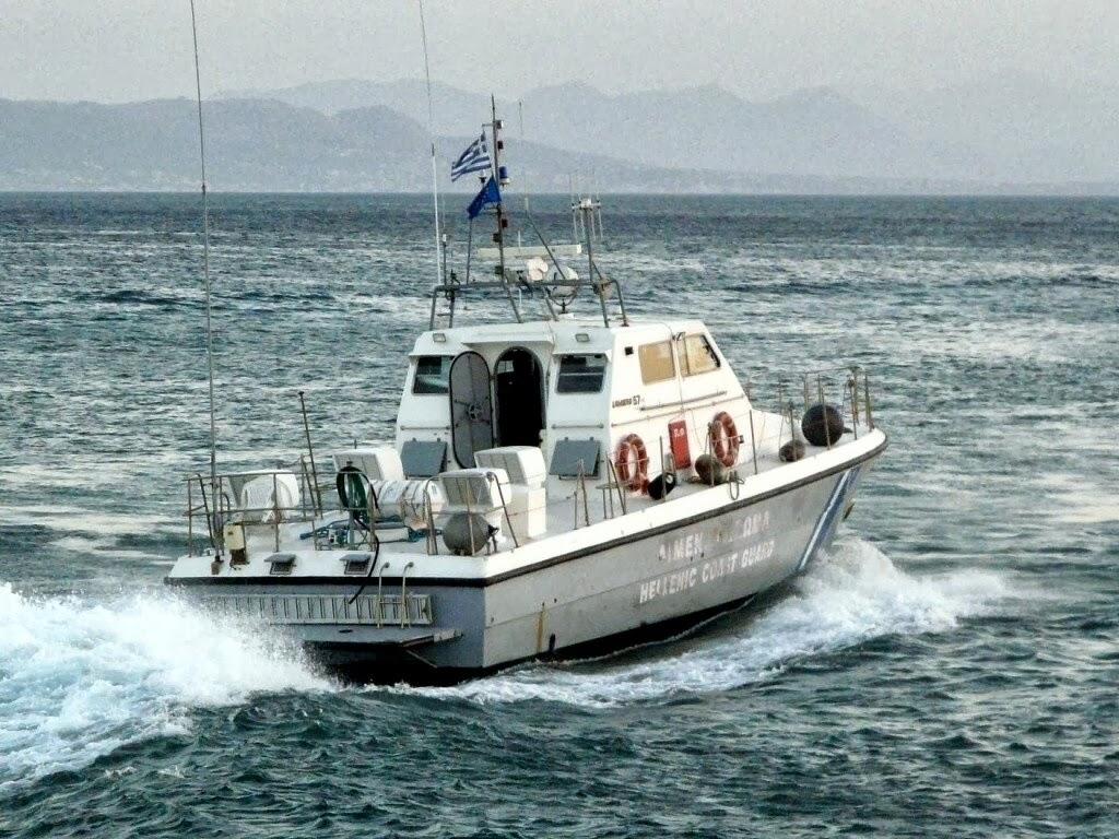 Έρευνες για τον εντοπισμό ναυτικού που έπεσε στη θάλασσα - e-Nautilia.gr   Το Ελληνικό Portal για την Ναυτιλία. Τελευταία νέα, άρθρα, Οπτικοακουστικό Υλικό
