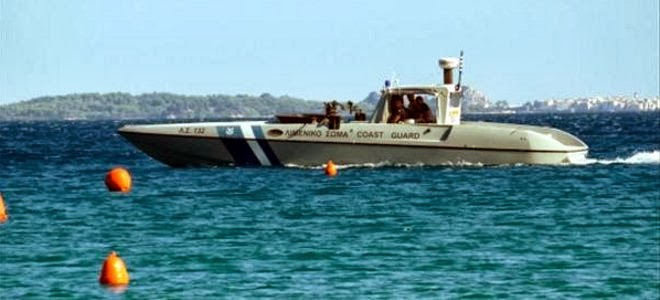 Χανιά: Ιστιοπλοϊκό με επτά ναυτοπρόσκοπους έπεσε στα βράχια - e-Nautilia.gr | Το Ελληνικό Portal για την Ναυτιλία. Τελευταία νέα, άρθρα, Οπτικοακουστικό Υλικό