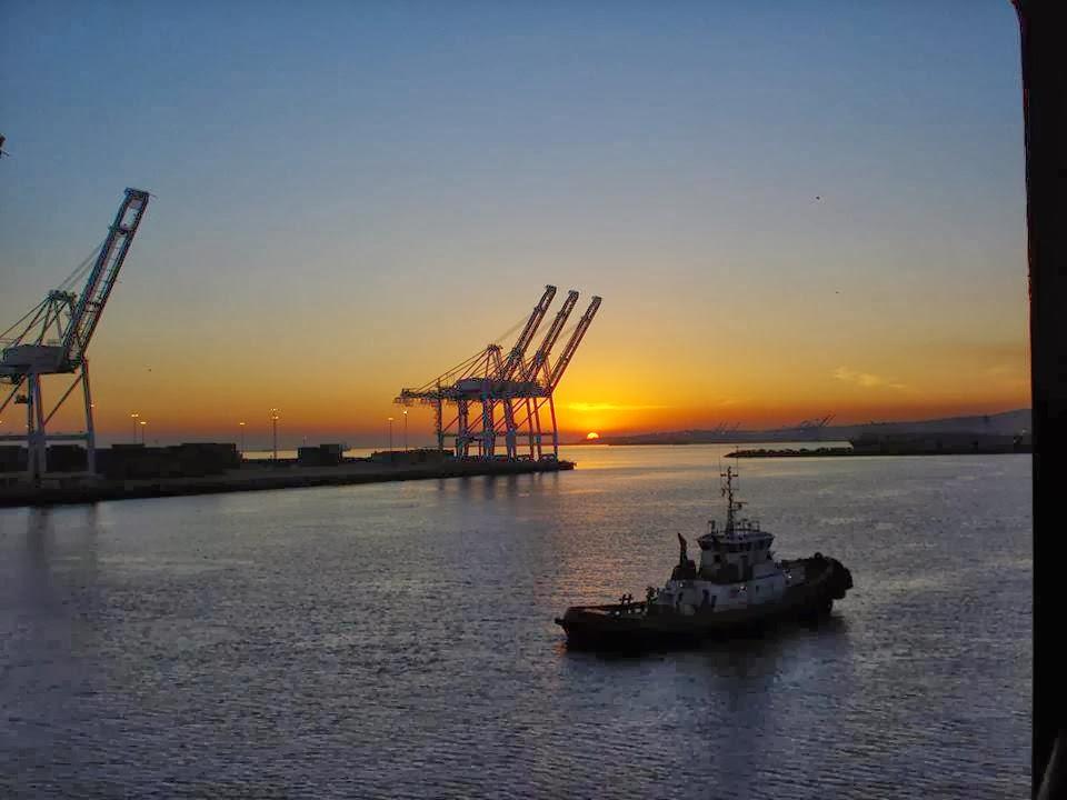 Καλησπέρα σε όλους με μια υπέροχη φωτογραφία! - e-Nautilia.gr | Το Ελληνικό Portal για την Ναυτιλία. Τελευταία νέα, άρθρα, Οπτικοακουστικό Υλικό