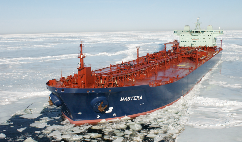 Ice navigation - e-Nautilia.gr | Το Ελληνικό Portal για την Ναυτιλία. Τελευταία νέα, άρθρα, Οπτικοακουστικό Υλικό
